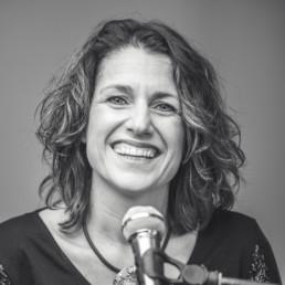 Ghislaine Mommer