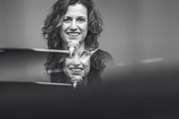 Ghislaine Mommen - Concerten